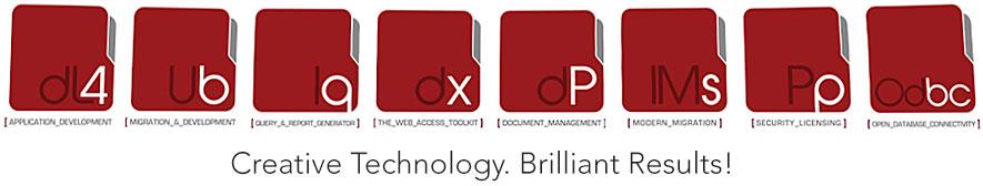 Creative Technology Dynamic Software